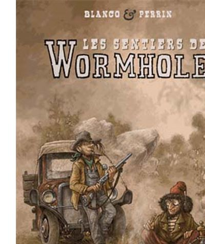 Les sentiers de Wormhole