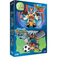 Coffret volume 1 DVD