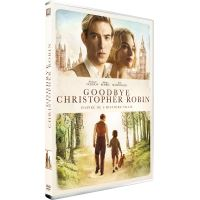 Goodbye Christopher Robin DVD