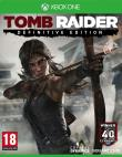 Tomb Raider Edition Definitive Xbox One