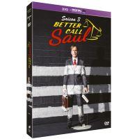 Better Call Saul Saison 3 DVD