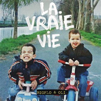 La Vraie Vie Double Vinyle Edition limitée