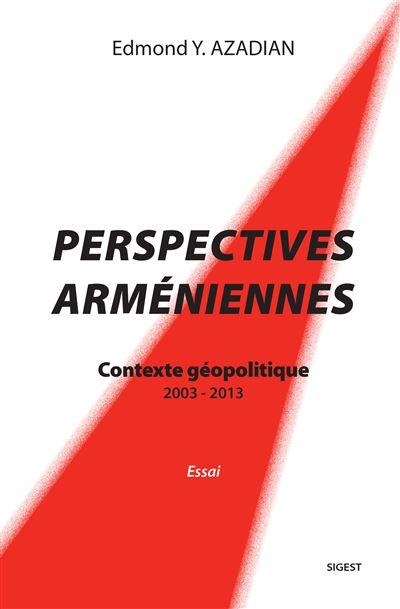 Perspectives arméniennes