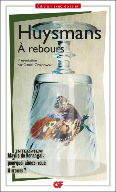 À rebours - 9782081352643 - 7,49 €