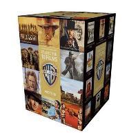 """Coffret 90 ans Warner """"Western"""" - 10 Films"""