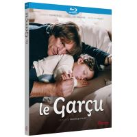 Le Garçu Blu-ray