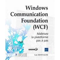 Windows Communication Foundation, WCF
