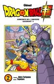 Dragon Ball Super - Dragon Ball Super, T02