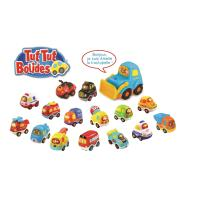 Eerste-ouder-voertuigen Tut Tut Bolides Vtech