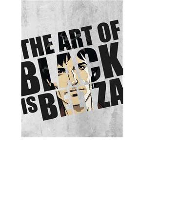 The Art of Black is Beltza