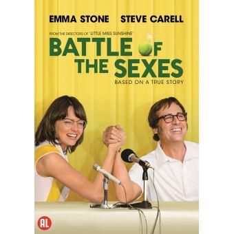 BATTLE OF THE SEXES-BIL