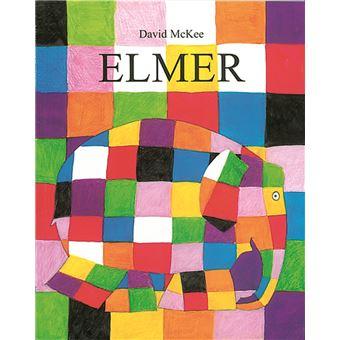ElmerElmer