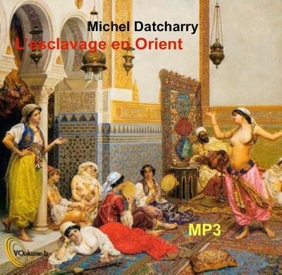 Histoire de l'esclavage en Orient