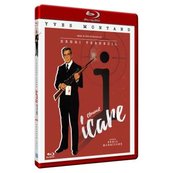 I COMME ICARE-BLURAY-FR