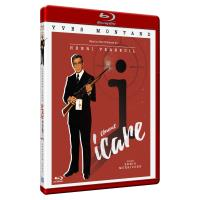 I comme Icare Edition Collector Blu-ray