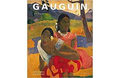 Gauguin June Hargrove Livres
