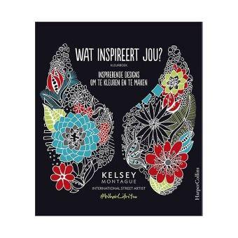 Wat inspireert jou?