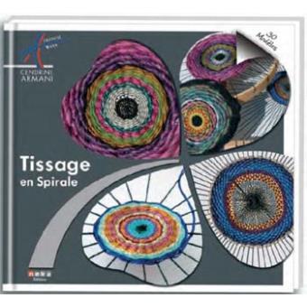 Tissage en spirale