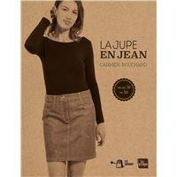 29448ec42ca1b Les basiques : Le manteau de Carmen - broché - Carmen Bouchard ...