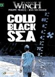 Largo Winch - tome 13 Cold Black Sea