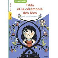 Tilda et la cérémonie des fées