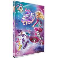 Barbie Aventure dans les étoiles DVD