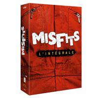 Misfits Saisons 1 à 5 Coffret DVD