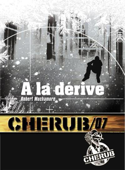 Cherub (Mission 7) - À la dérive - 9782203077959 - 6,49 €