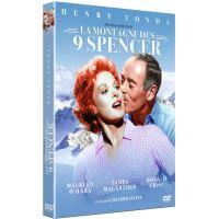 La montagne des neuf Spencer DVD