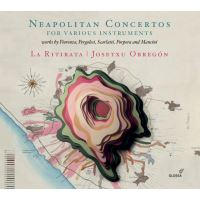 Napolitean concertos for various instruments