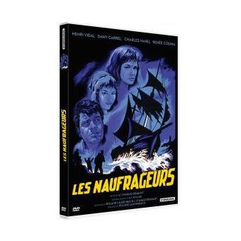 NAUFRAGEURS-FR