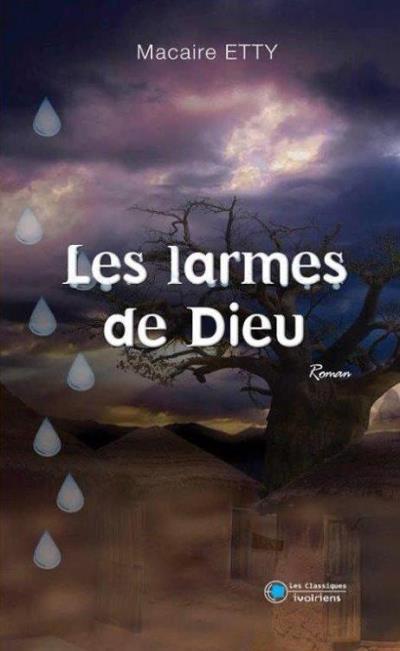 Les larmes de Dieu
