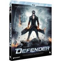 Defender  Blu-Ray