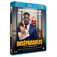Inséparables Blu-ray