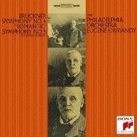 Symphony no 4 romantic/symphony no 5