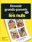 Devenir grands-parents Pour les Nuls en BD