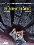 The order of the stones