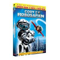 Cody, le Robosapien DVD