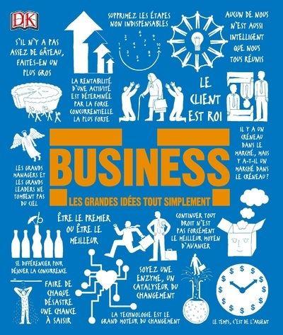 Business - Les grandes idées tout simplement