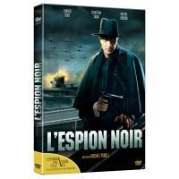 L'espion noir DVD