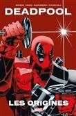 Deadpool les origines