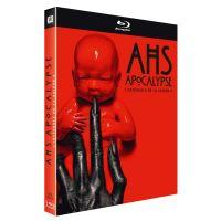 American Horror Story : Apocalypse Saison 8 Blu-ray