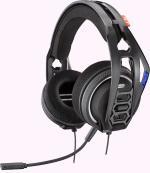 PLNT Casque Plantronics RIG 400HS Licencié Sony PS4