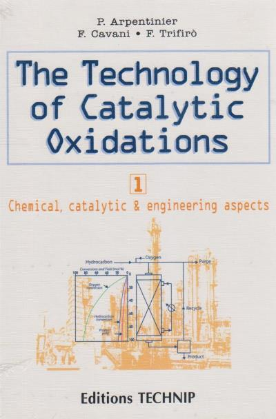 The technology of catalytic oxidations