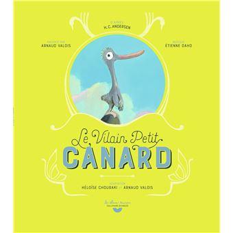 Le vilain petit canardLe vilain petit canard Version Collector Vinyle