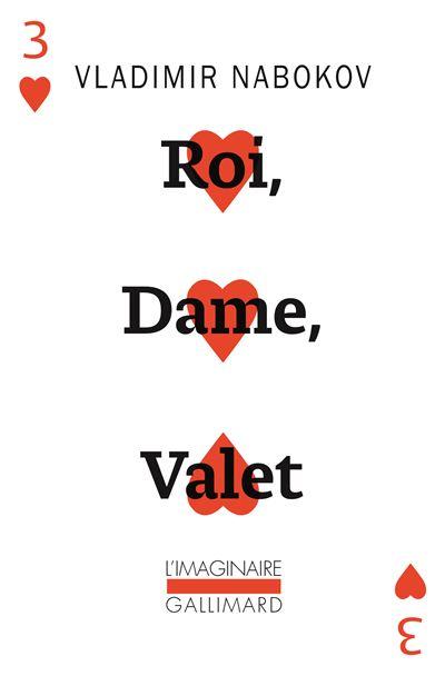 Roi, dame, valet