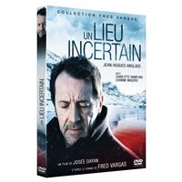 Un lieu incertain DVD
