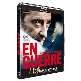 En guerre Edition spéciale Fnac Blu-ray