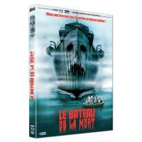 Le bateau de la mort Combo Blu-ray DVD