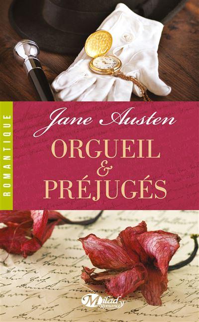 Orgueil & préjugés